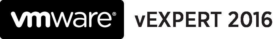 VMware-vExpert-2016